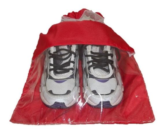 Saco Protetor P/ Sapatos - Corinto - Kit C/10