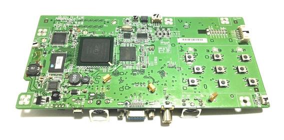 Placa Lógica Principal Do Projetor Benq Mp511+ Mp511