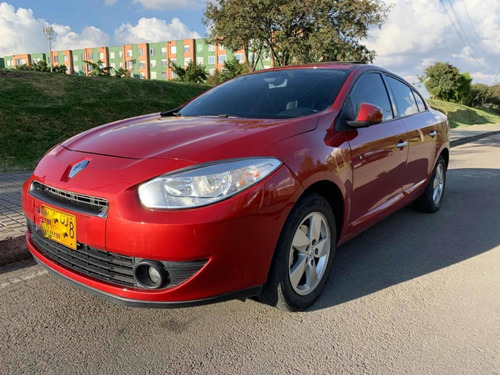 Renault Fluence 2014 2.0 Privilege