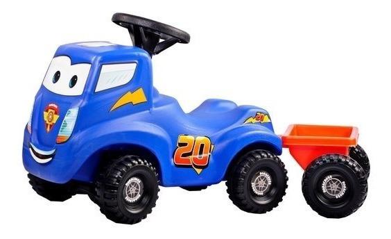 Caminador Andarin Camioncito Tony Rodacross Babymovil Au304
