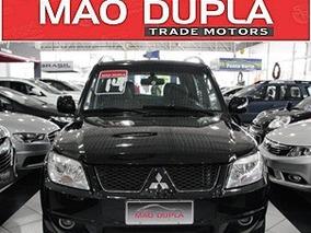 Mitsubishi Pajero Tr4 2014 4x4 Automatico Completo 59.000 Km