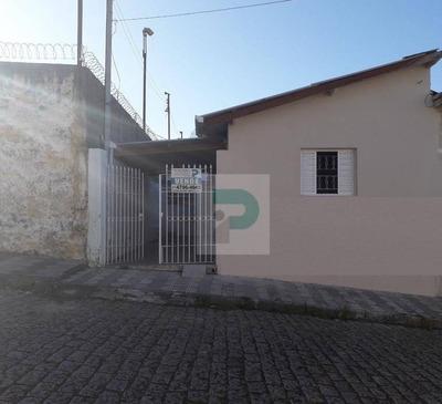 Vendo Casa No Centro De Mogi Das Cruzes - Ca0099