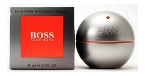 Decant Amostra Do Perfume Hugo Boss In Motion Masculino 5ml