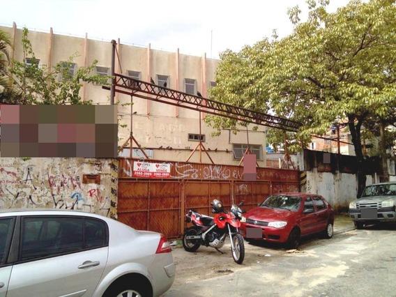 Galpao - Jardim Jau (zona Leste) - Ref: 5904 - L-5904