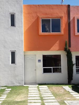 Hermosa Casa En San Agustin - Cuautlancingo