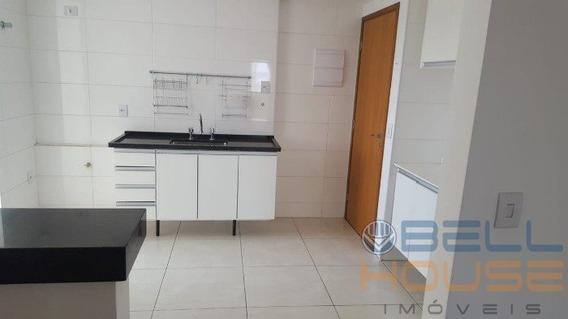 Apartamento - Jardim Bela Vista - Ref: 24353 - L-24353