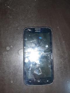 Huawei Y600 -u151