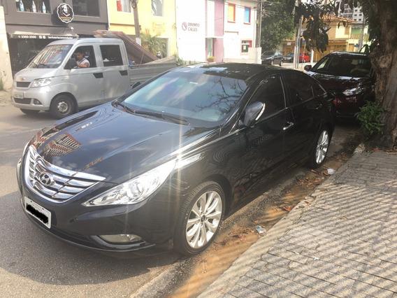 Hyundai Sonata Gls 2012 Blindado
