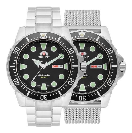 Relógio Orient Diver Masculino Automático 469ss073