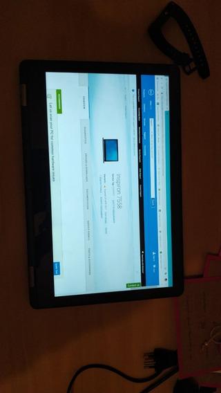 Notebook Dell Inspiron I7-7558 - 2 Em 1