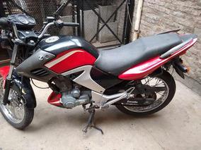 Zanella 150 Rx 2012