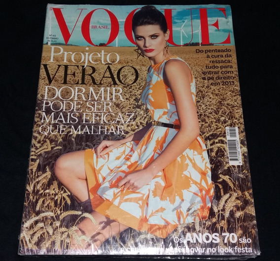 Revista Vogue Nº 412 Vogue Kids Nº 15 #lacrada