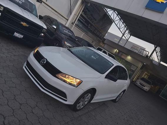 Volkswagen Jetta - 2018