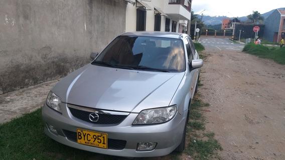 Mazda Allegro Full Equipo Familiar