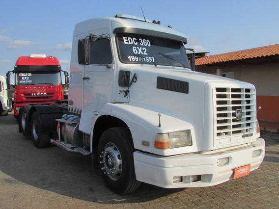 Volvo Nl 12 Edc 360 6x2