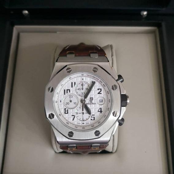 Relógio Ap Piguet Royal 39 - Promoção Até 31/01/20