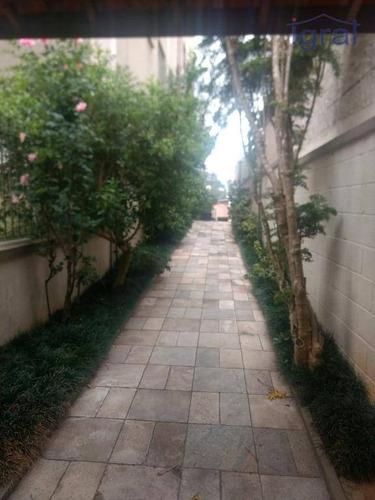 Imagem 1 de 22 de Apartamento À Venda, 60 M² Por R$ 320.000,00 - Vila Campestre - São Paulo/sp - Ap1336