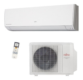Ar Condicionado Split Inverter C/ Sensor 9000 Btus Quente Fr
