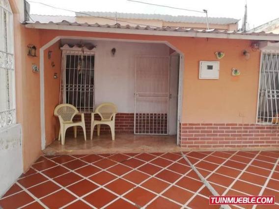 Casas En Venta En Zona Oeste De Barquisimeto, Lara