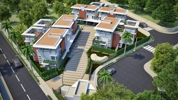 Proyecto De Casas En Cuesta Hermosa