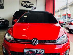 Volkswagen Golf 2.0 Tsi Gti Pacote Premium
