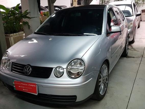 Volkswagen Polo 1.6 Mi 8v, Dio9295