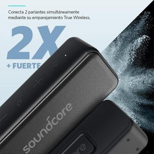 Parlante Bluetooth Anker Soundcore Motion B