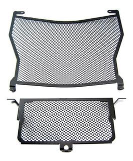 Protector De Radiador Moto Bmw S1000xr 15-18 S1000r 14-19