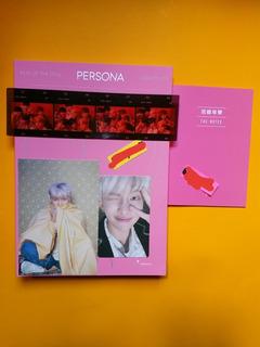Album Mots Persona Completo (1)
