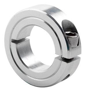 Climax Metales 1c-062-zx10 Una Sola Pieza De Abrazadera De A