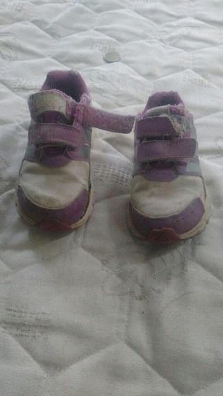 Zapatillas adidas N 22 Con Detalles