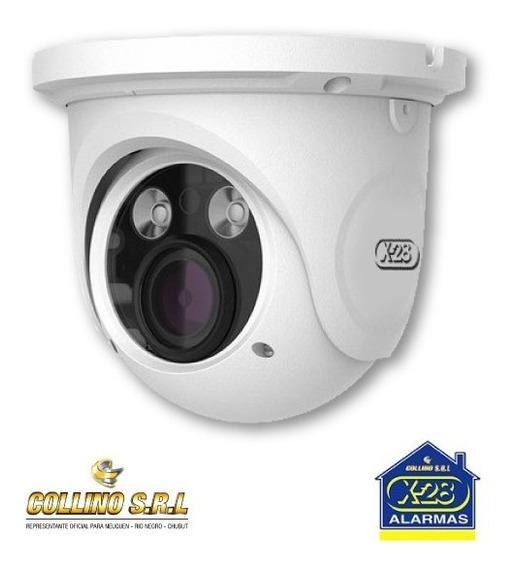 Cámara Domo Varifocal A2050 X28 Alarmas Full Hd Sensor Sony