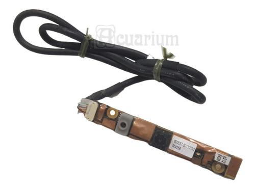 Webcam Con Microfono All In One Aio Compaq Cq1 1007la 1008la