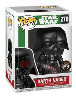 Darth Vader Candy Bar Funko Pop 279. Original. Nuevo.