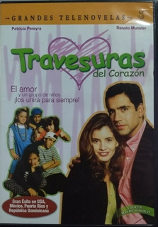 Travesuras Del Corazon,telenovela