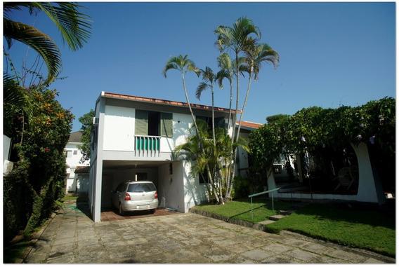Casa Em Condominio Barra Da Tijuca * Também Para Alugar !