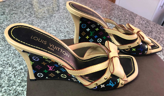 Louis Vuitton Zapatos Originales