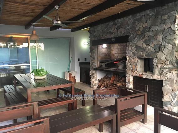 Alquiler Casa Cuatro Dormitorios En La Tahona