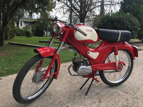 Legnano Italiana Año 1956