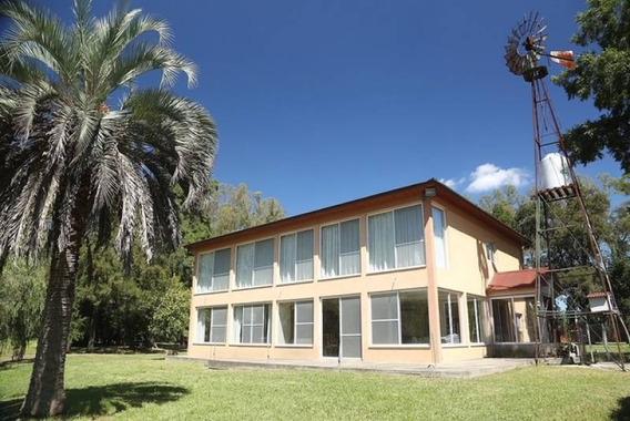 Quintas Venta Pilar