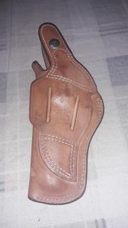 Funda Para Revolver 38 Y 357 Smit Wilson Condiciones 10vrds