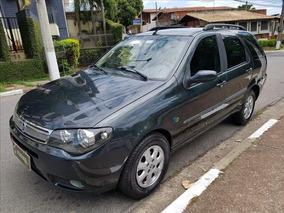 Fiat Palio Palio Weekend 1.4 Flex