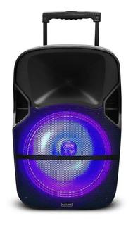 Caixa Som 400w Rms Bluetooth Microf Sem Fio Multilaser Sp331