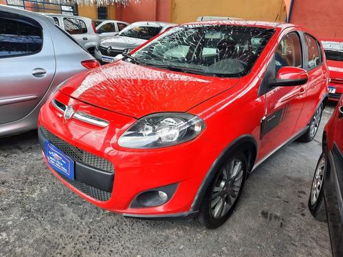 Fiat Palio 2013 1.6 16v Sporting Flex 5p