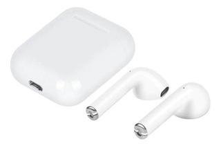 Auriculares Bluetooth In Ear I12 Tws Tactil Calidad Oferta