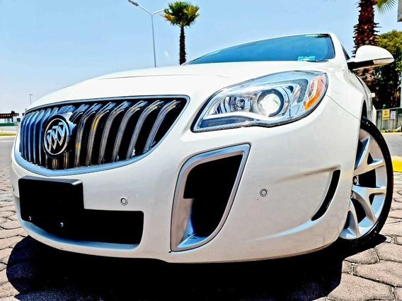 Buick Regal 2.0 Premium 2015