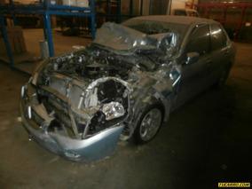 Chocados Mitsubishi Glx
