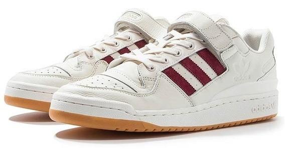 Zapatillas Calzado Tenis adidas Forum Hombre Import