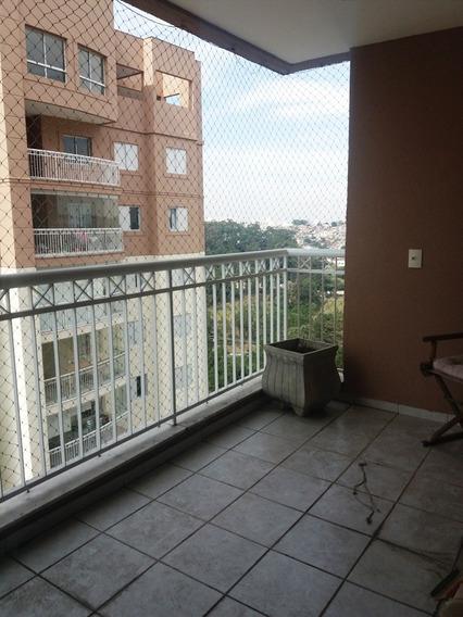 Apartamento De 3 Dormitórios Sendo 1 Suíte. Ref82493