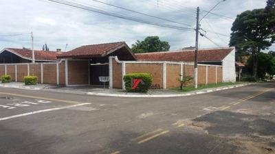 Terreno Residencial À Venda, Jardim Floresta, Atibaia. - Te0662